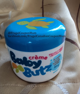 Baby-Butz-Cream-Review/Giveaway
