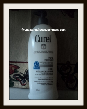 curel foot cream