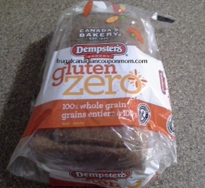 Dempsters-Gluten-Zero-Bread-Review
