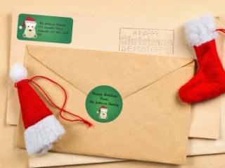 Lovable-Labels-Holiday-Christmas-Labels-and-Seals-Review