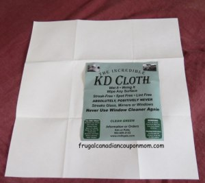 Day 2 - KD Cloth