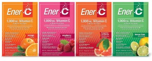 Ener-C-Vitamin-drink!