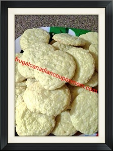 Gluten-Free-Coconut-Cookies-#food