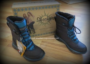 Skechers-WOMEN'S-SYNERGY-FRICTION-boot-Review