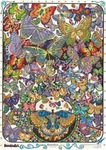 Butterfliesnot mine