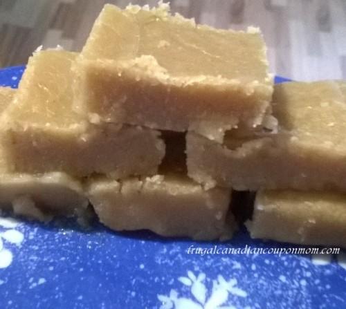 homemade-brown-sugar-fudge