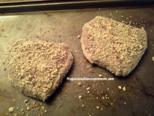 Gluten-free-Breading‏-#HJrecipes