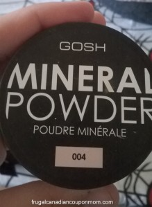 Gosh-Mineral-powder-#GoshGoddess