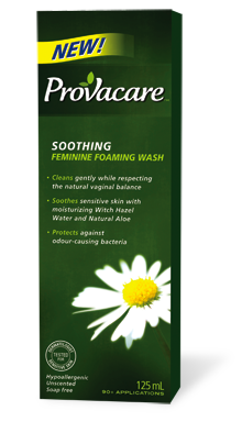 Provacare-Soothing-Feminine-Foaming-Wash-Review