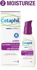 Cetaphil's-Dermacontrol-Foam-Wash-and-Moisturizer-SPF-30-review