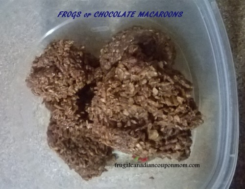 Homemade-Chocolate-frogs-#HJrecipes