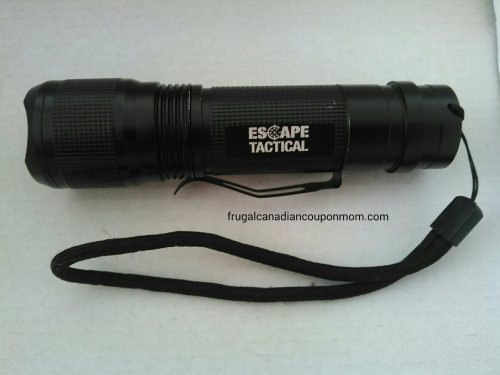 Escape-Tactical-Flashlight
