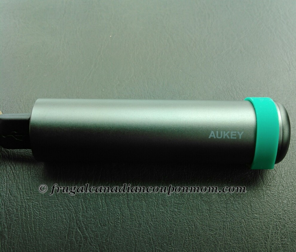 AUKEY-Miniature-Portable-Charger