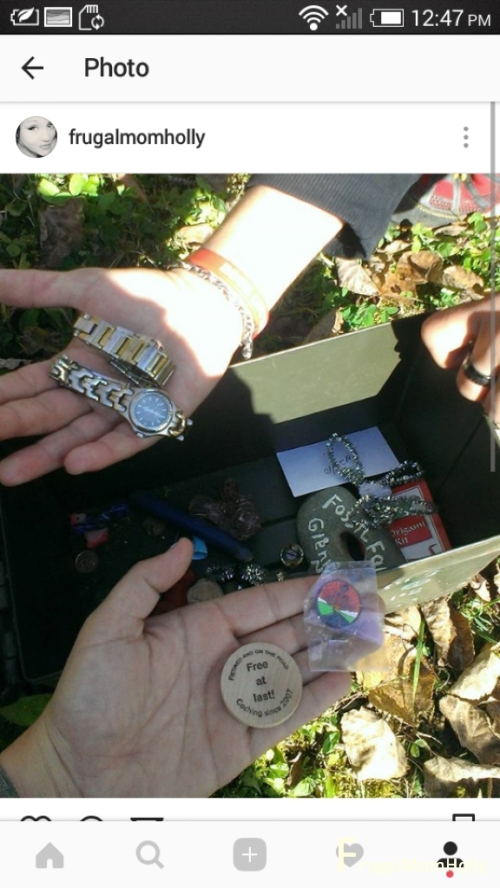 What-is-Geocaching?